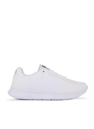 Slazenger Slazenger MAYOR Koşu & Yürüyüş Erkek Ayakkabı  Beyaz